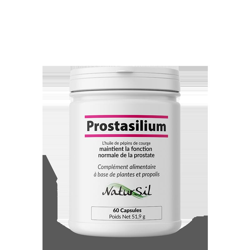 Prostasilium 60 gélules