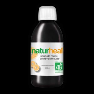 Naturheal - Stimulez vos défenses naturellement