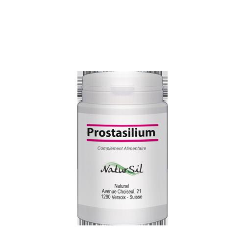 Prostasilium - Favorise la bonne santé de la prostate