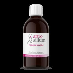 Artrosilium-Buvable 250ml | Silicium Organique